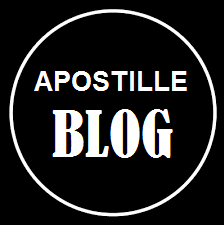 New York Apostille blog
