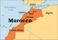 Morocco joined Hague apostille convention