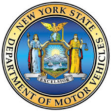 new york department of motor vehicles
